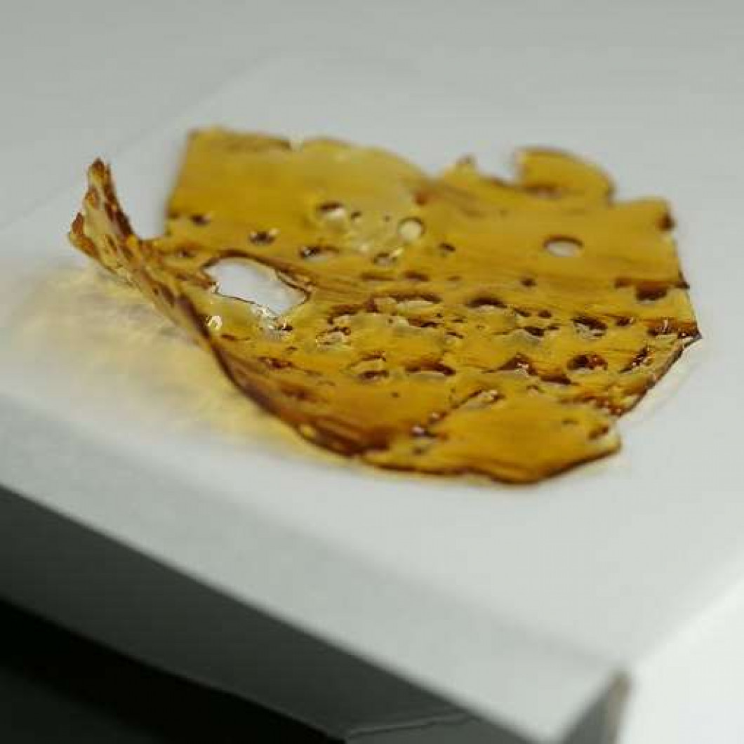 Shatter - Assorted Strains