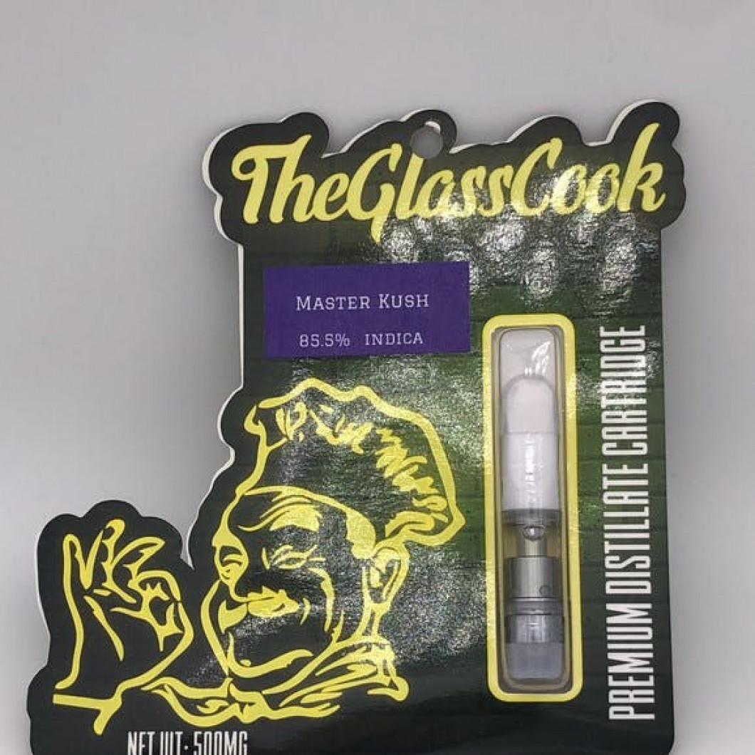 Our Products | The Glass Cook